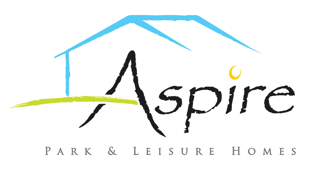 Aspire park and leisure homes logo