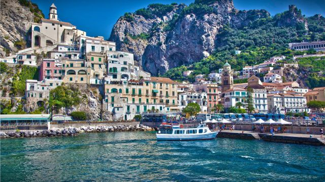 Italian Delights tours - Italy tours guest