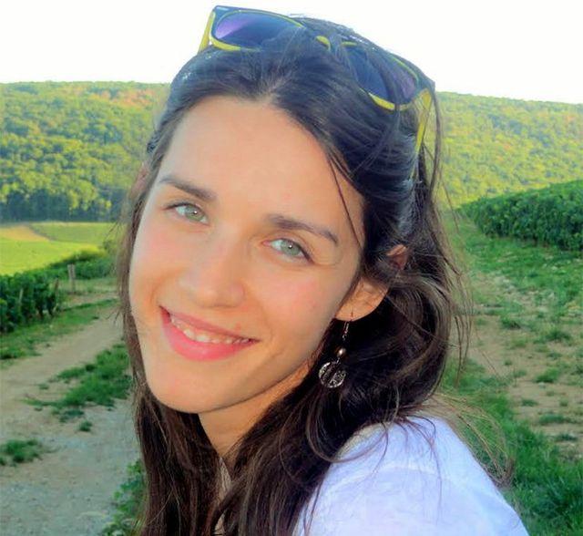Chiara / Director - Italy Tours