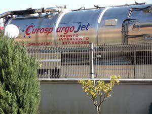 camion eurospurgo jet