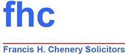 Francis H. Chenery Solicitors logo