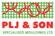 PLJ and Son Company logo