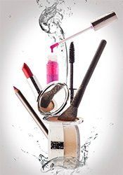 the makeup mirror high quality make up and cosmetics