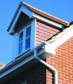 Roofing service - Northamptonshire - Surefix Roofing & Guttering - guttering