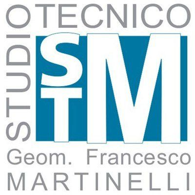 Martinelli Geom. Francesco - Logo