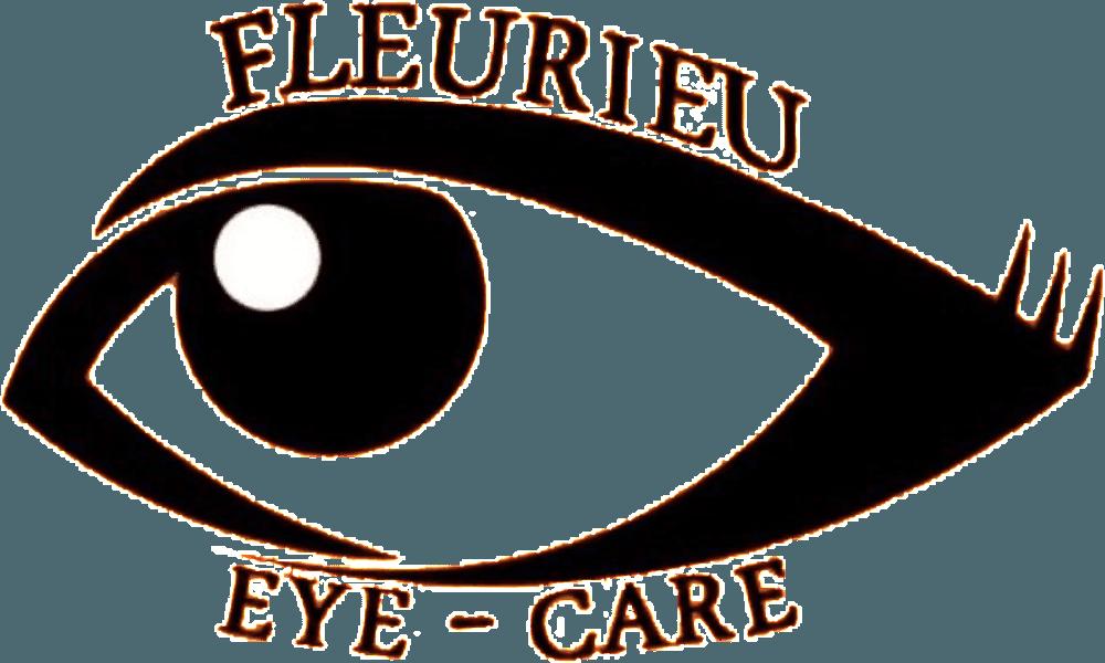 fleurieu eye care logo