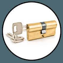 Locks & cylinders