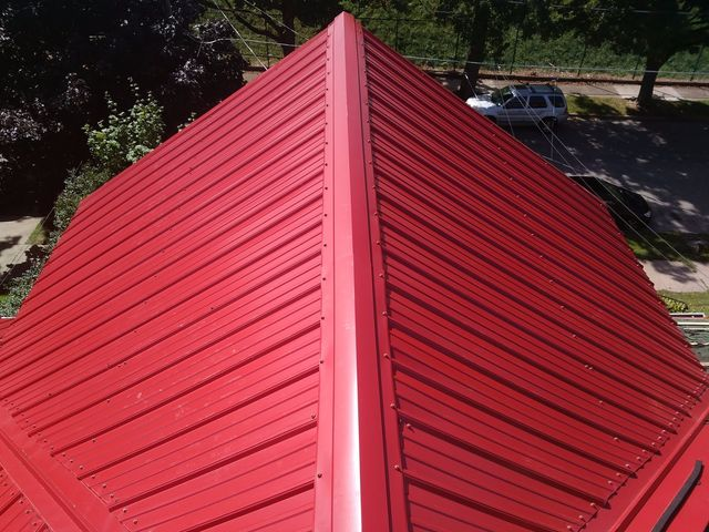 Gallery | Roof Repair Contractors | Erie, Titusville