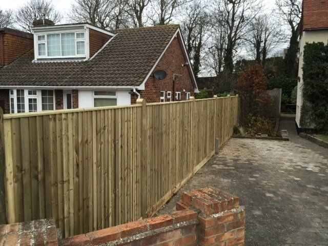 fencing specialists