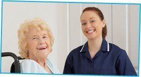 Help the elderly - Niddrie, Edinburgh - Caring In Craigmillar - volunteer