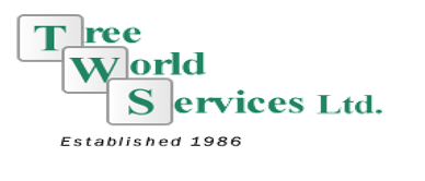 Tree World Services Ltd logo