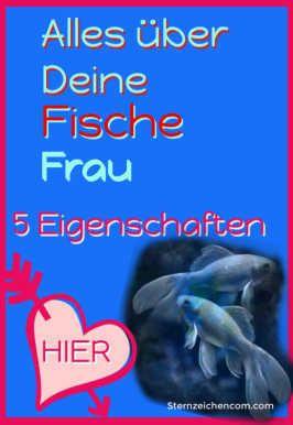 Fische Frau erobern - So fangen Sie sie ein!   kunstschule-jever.de