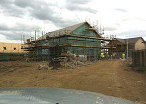 Scaffolding contractors - Fraserburgh, Aberdeenshire - George Moir Scaffolding - Scaffolding1