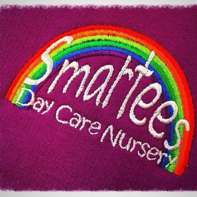 Smartees Day Care Nursery logo