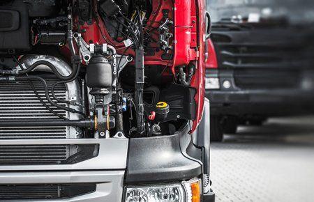 Truck And Fleet Body Repair Columbus Oh Keen S Body