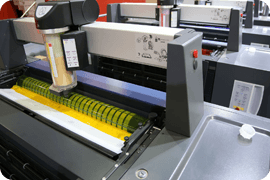 Printing service - Leighton Buzzard, Bedfordshire - SL George - Printing