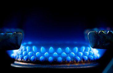 Gas repairs