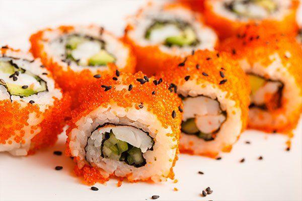 gustosi sushi-Quarrata