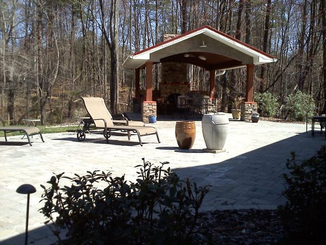 professional landscapers in the Asheboro, NC