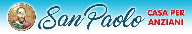 CASA PER ANZIANI SAN PAOLO logo