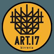 BIRRERIA ART. 17 - LOGO