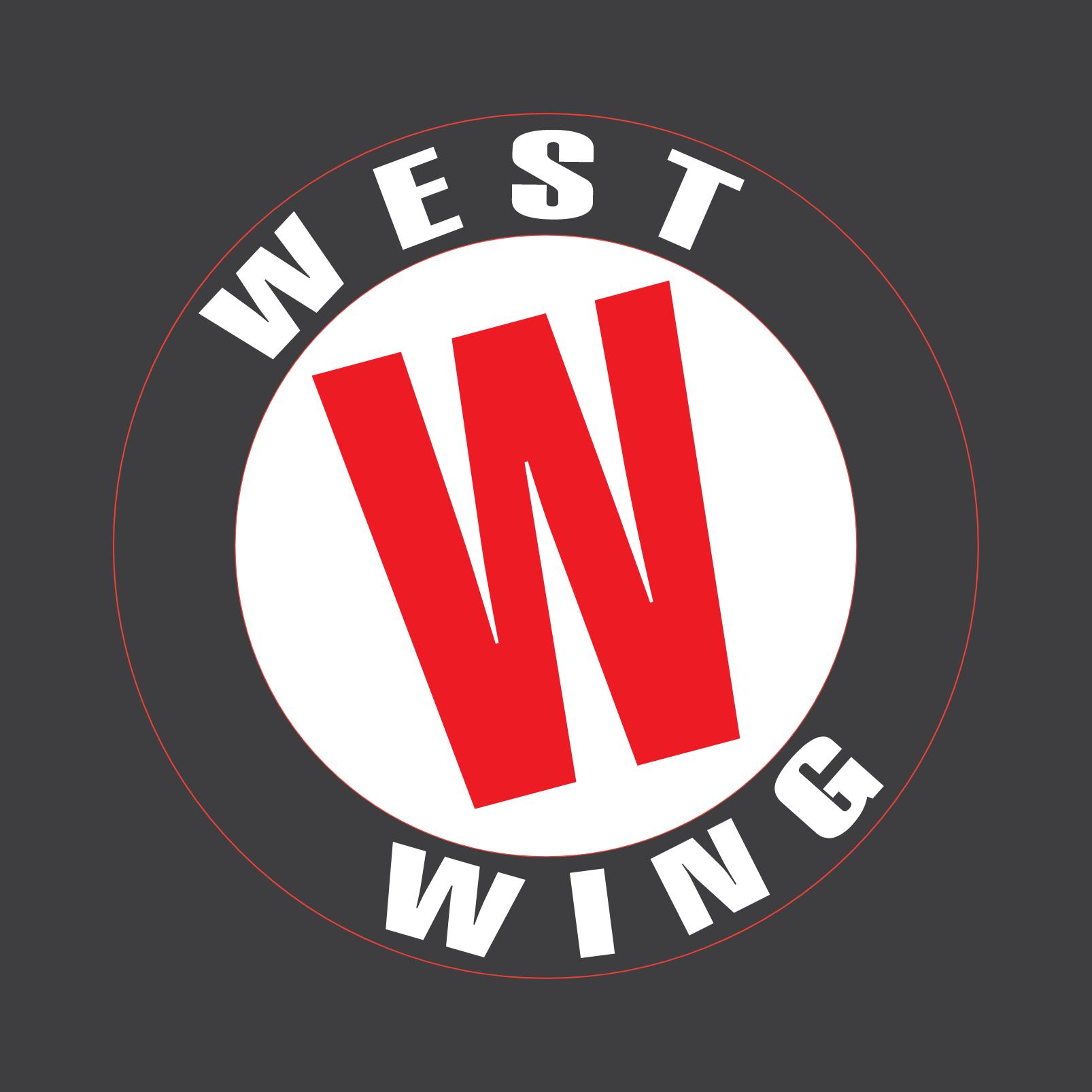 Order Online   West Wing
