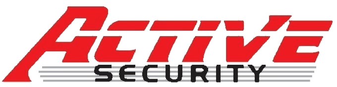 Active Security logo