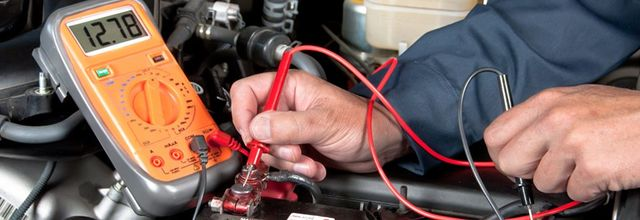 Mobile mechanic experts