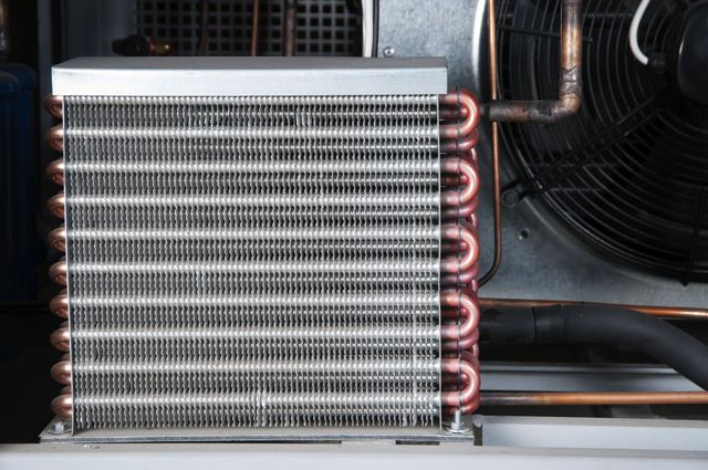 fixing a radiator and heat exchanger in St. Louis MO