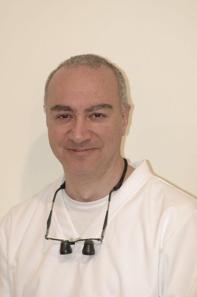 Dott. Andrea Donati