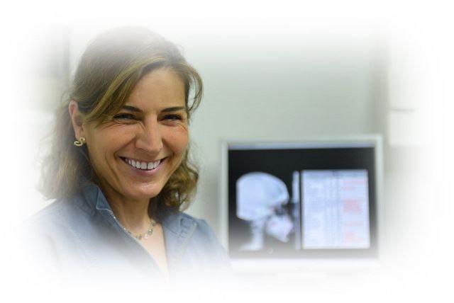 Dott.ssa Sandra Carboncini