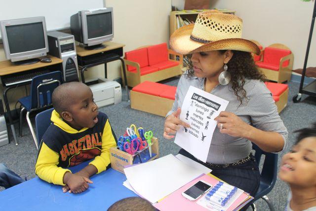 Houston, TX, Best Christian Child Care