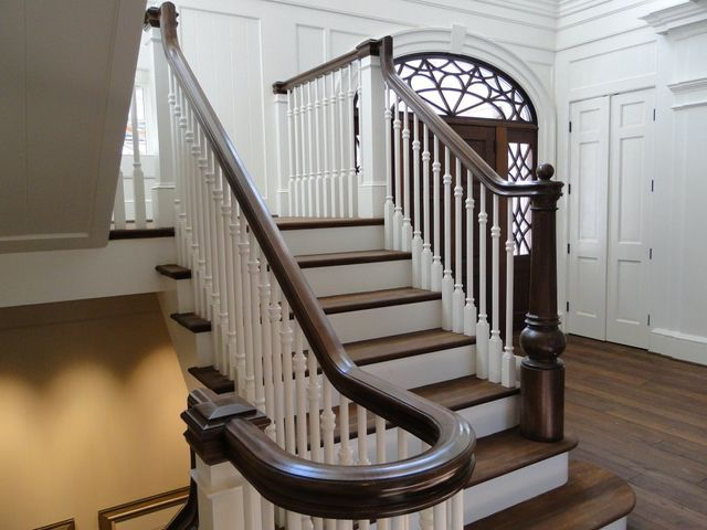 Carolina Custom Stair Works, Inc.