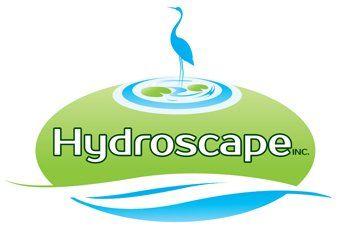 Hydroscape logo