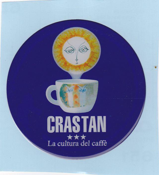 Logo CRASTAN