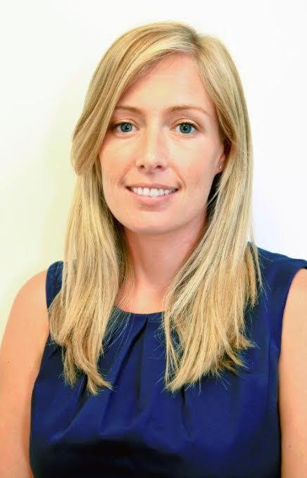 Alisa Healey - Conveyancing Clerk