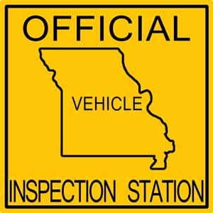 mo vehicle inspection