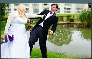 bride push