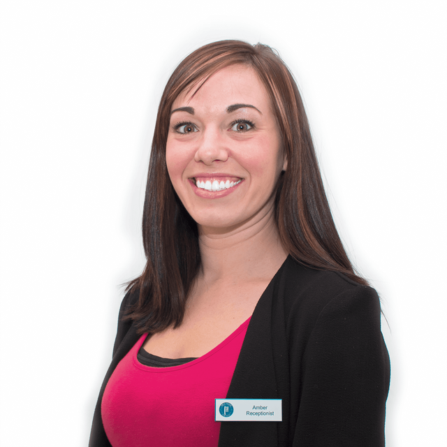 Amber Lample - Receptionist at Smile Savers Dentistry in Columbia MD