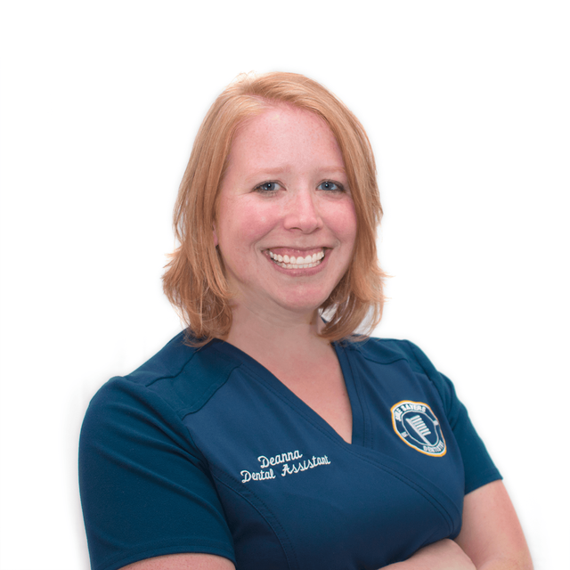 Deanna Rohrman - Dental Assistant at Smile Savers Dentistry in Columbia MD