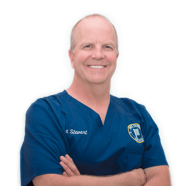 Columbia Maryland Dentist - Dr. Daniel Stewart