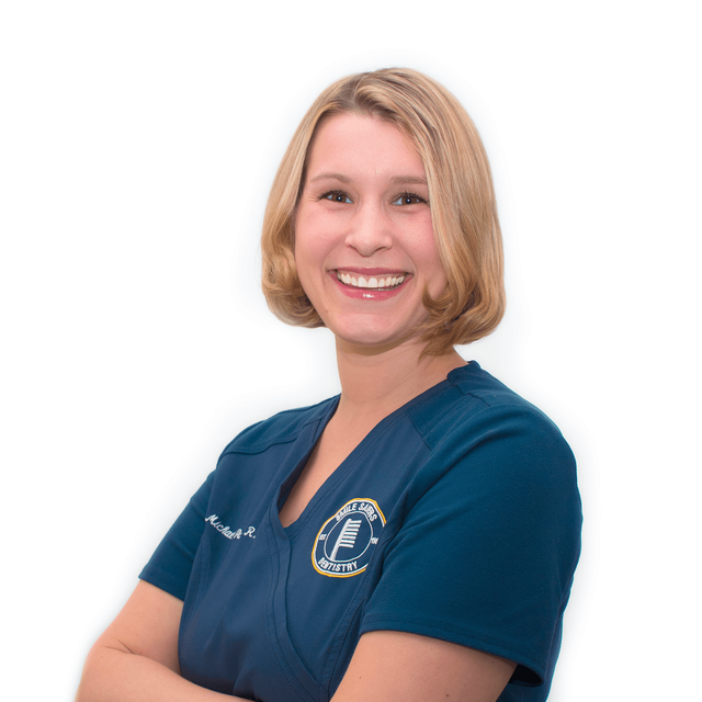 Michaela Paschke - Dental Hygienist in Columbia MD