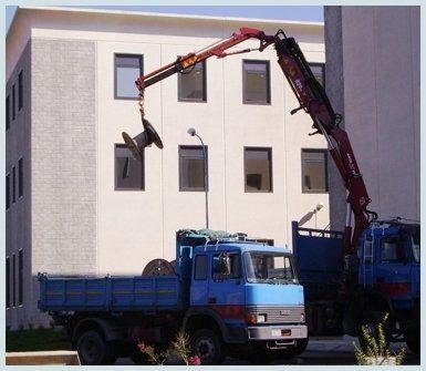 trasporto merce