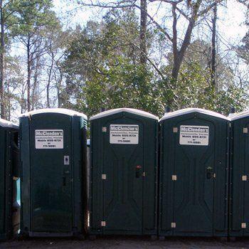 Services Toilet Rental Sink Rental Mcclendons Portable Toilet
