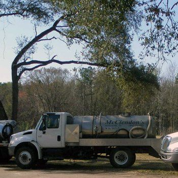 Welcome Rental Supply Mcclendons Portable Toilet Inc