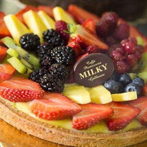 frutta fresca tagliata
