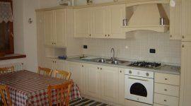 cucina appartamento primula