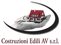 COSTRUZIONI EDILI A.V. srl - LOGO
