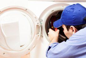 Is your appliance malfunctioning?