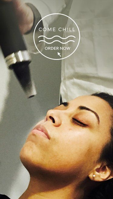 Cryofacial NYC - Chill Space Leading Health Spa in Manhattan NY